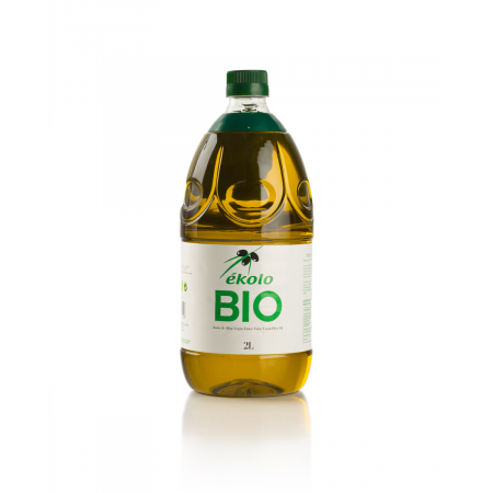 Aceite ARRONIZ Ecológico 2 L