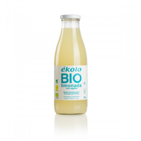 Limonada con Agave