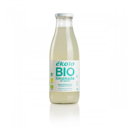 Limonada Ecológica Sin azúcar